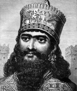 Nebuchadnezzar-II